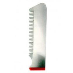 Trimovací nůž AESCULAP - středně hrubý