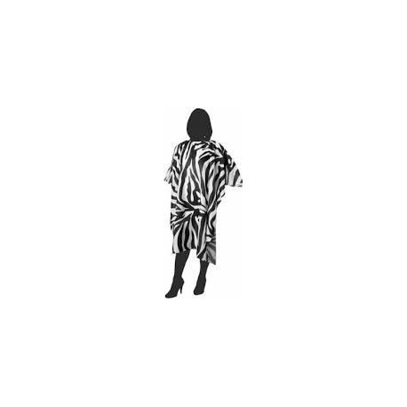 Pláštěnka střihací-zebra