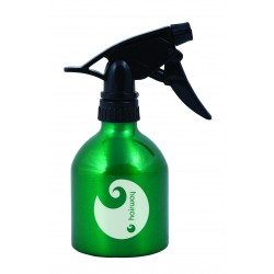 Rozprašovač ALU zelený + logo