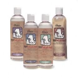 Šampon pro mastnou srst - 4,5 l