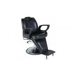 Pánské luxusní kadeřnické křeslo EXCLUSIVE HRW 56721