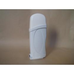 Aplikátor pro depilaci - bílý