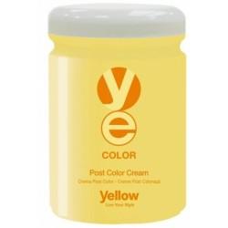 Vyživující balzám po barvení s Aloe Vera