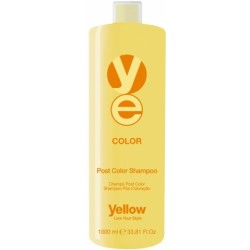 Vyživující šampon po barvení s Aloe Vera 1 l