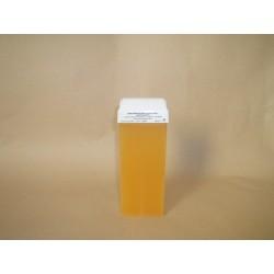Přírodní vosk - světlý med