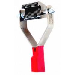 Prořezávací a trimovací hrablo -20 zubů super jemných