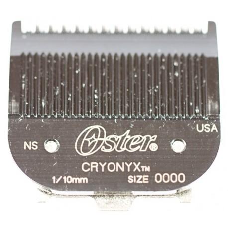914-81 Nůž OSTER 0,1 velikost 0000 vyholovací