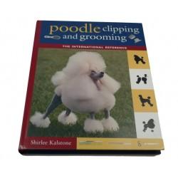Poodle clipping and grooming - Stříhání pudlů