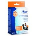 OSTER ultra čistící šamponový zásobník 2+(1 zdarma)
