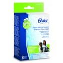 OSTER hypoalergický šamponový zásobník 2+(1zdarma)