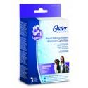 OSTER šampon odstraňující zápach,zásobník 2+(1zdarma)