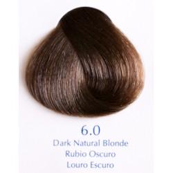 Přírodní barva tmavá blond 100 ml - 6.0