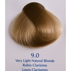 Přírodní barva velmi světlá blond 100 ml - 9.0