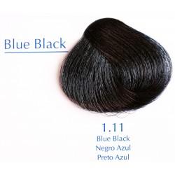Modročerná barva 100 ml - 1.11