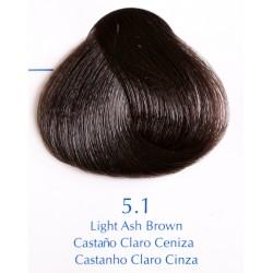 Popelavý odstín světlehnědý 100 ml - 5.1