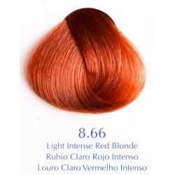 Červený odstín světle červený blond 100 ml - 8.66