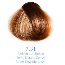 Blond odstín zlatě popelavý 100 ml - 7.31