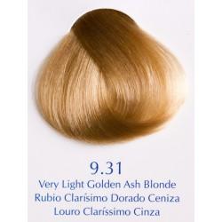 Blond odstín velmi světle zlatě popelavý 100 ml - 9.31
