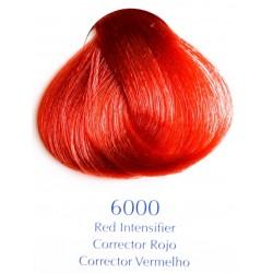 Červený korektor k zesílení červeného efektu 100 ml - 6000