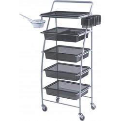 TRANS - luxusní stolek - moderní designe