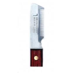 Trimovací nůž MARS - střední - pro leváky