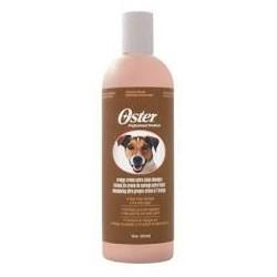 šampon ORANGE-velmi zašpiněná srst 473ml