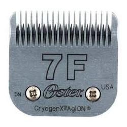 919-16 nůž OSTER 3,2 mm velikost 7F